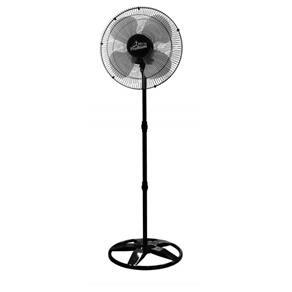 Ventilador de Coluna Venti-Delta - Cor: Preto, Tamanho: 50Cm, - Bivolt