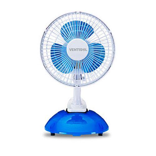 Ventilador de Mesa Mini 20 Cm Ventisol 127v Vm20-01 40416