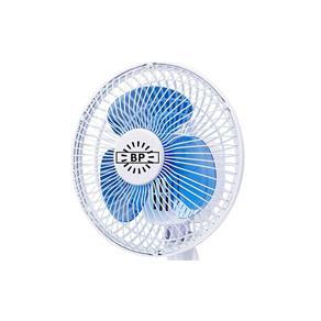 Ventilador de Mesa Ventisol Mini 20 com Clip Branco/Azul - 220V
