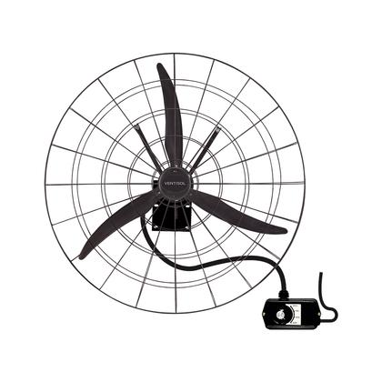 Tudo sobre 'Ventilador de Parede Industrial 1 Metro Premium 220v'