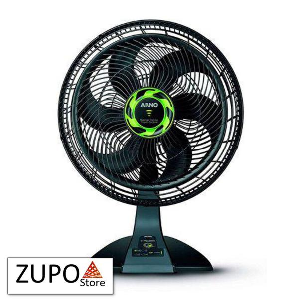 Ventilador Silence Force Touch Arno - VF6M - 127V