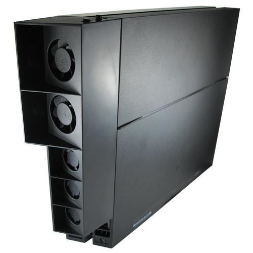 Tudo sobre 'Ventilador Usb Cooler para Playstation 4 Ps4'