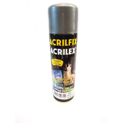Verniz Acrilfix 210g Brilhante Acrilex 900652