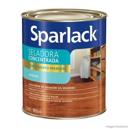 Verniz Seladora Concentrada 900 Ml Incolor Sparlack