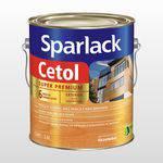 Verniz Sparlack Cetol Acetinado Canela Gl