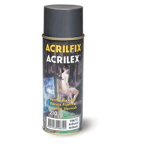 Verniz Spray Brilhante 210 G Acrilex