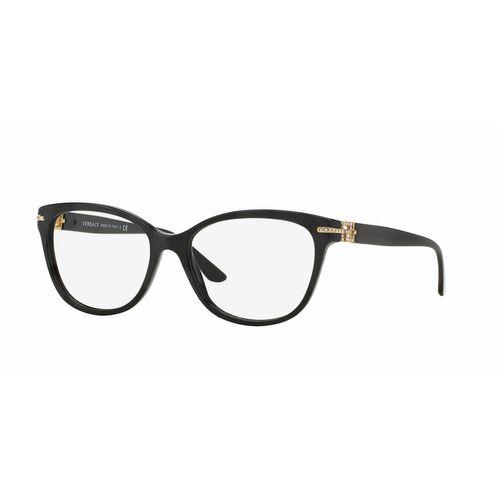 Versace 3205 B GB1 - Oculos de Grau