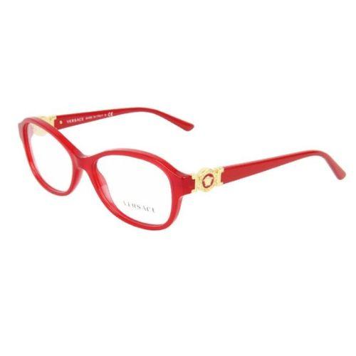 Tudo sobre 'Versace 3185 938 - Oculos de Grau'
