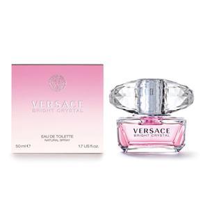 Tudo sobre 'Versace Bright Crystal 50Ml'