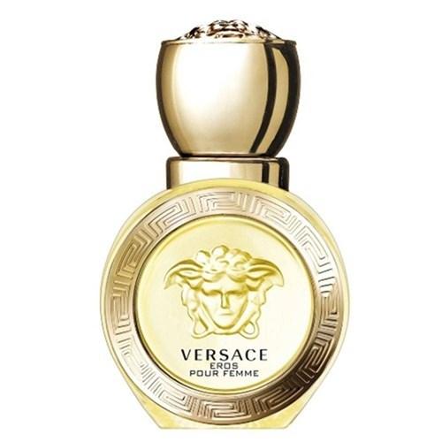 Versace Eros Pour Femme Eau de Toilette