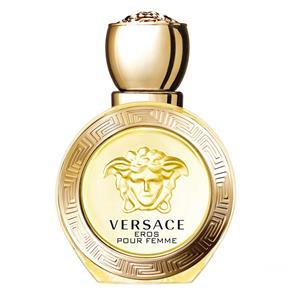Versace Eros Pour Femme Versace - Perfume Feminino - Eau de Toilette 50Ml
