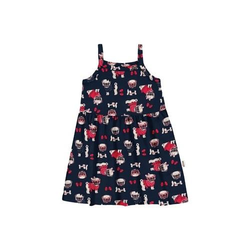 Vestido Infantil Dog Pug Elian 231255_6736 (8)