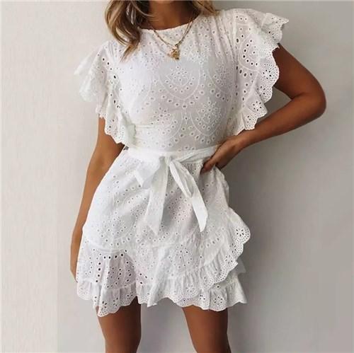 Vestido Lana - CH9362-1
