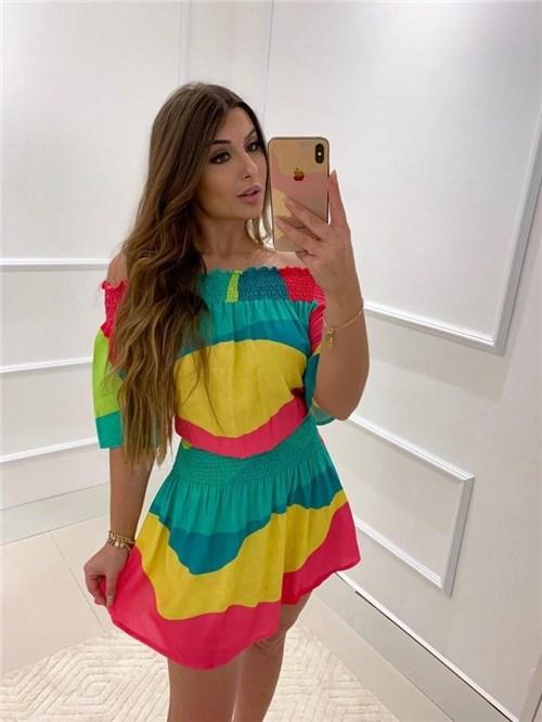 Vestido Lana (G)