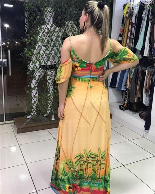 Vestido Longo (M)