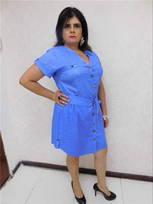 Vestido Mirtilo