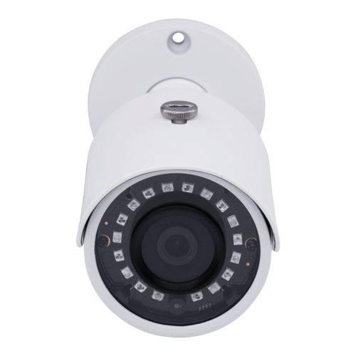 Vhd 3430 B G4 - Câmera Hdcvi Bullet Ir 30M L 3.6MM 4 Mpg Intelbras