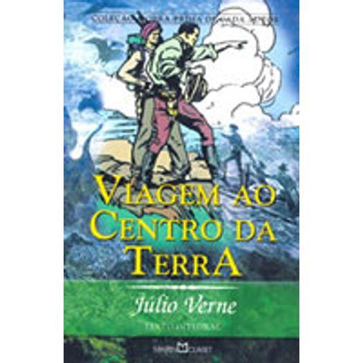 Tudo sobre 'Viagem ao Centro da Terra - 160 - Martin Claret'