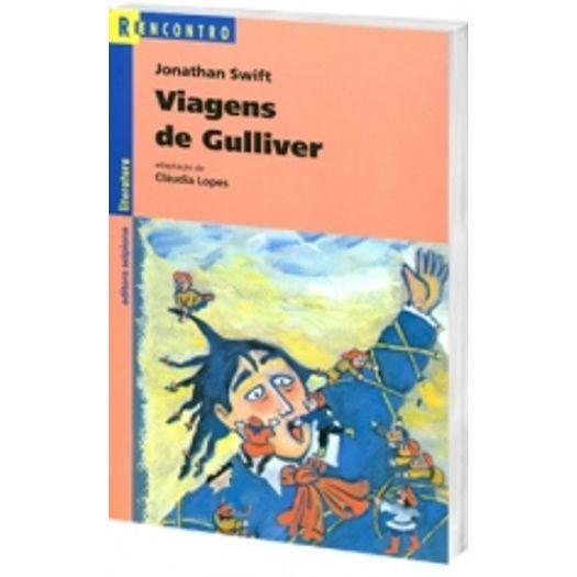 Tudo sobre 'Viagens de Gulliver'