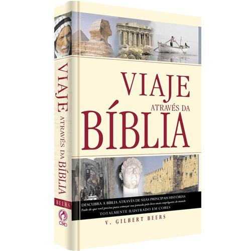 Tudo sobre 'Viaje Através da Bíblia'