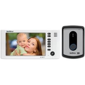 Video Porteiro Color Iv 7010 Hf Intelbras