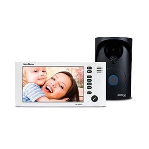 Vídeo Porteiro Eletrônico Colorido IV7000 LCD Intelbras Vídeo Porteiro Eletrônico Colorido IV7000 LCD Intelbras - IV7000