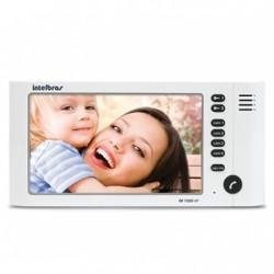 Video Porteiro Intelbras Color Iv 7000 Hf In