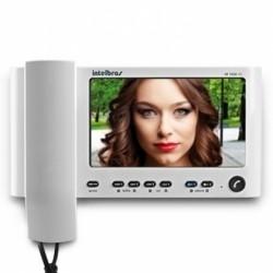 Video Porteiro Intelbras Color Iv 7000 Hs In