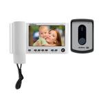 Video Porteiro Iv 7010 Hs 4520023 - Código 11327 Intelbras-Icon
