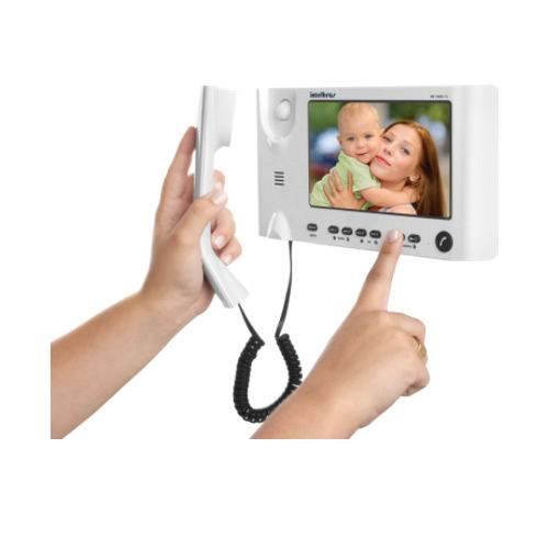 Video Porteiro Iv 7010 Hs 4520023