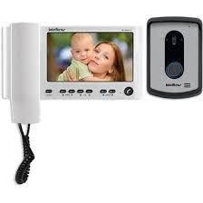 Video Porteiro Iv 7010 Hs Intelbras
