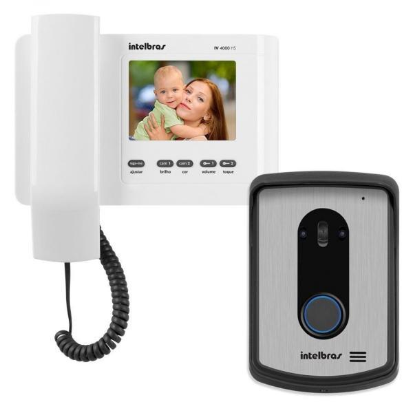 Videoporteiro Iv 4010 Hs - Intelbras -