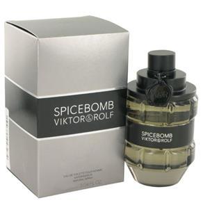 Perfume Viktor & Rolf Spicebomb Eau de Toilette Masculino 90ml