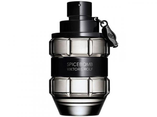 Viktor Rolf Spicebomb Perfume Masculino - Eau de Toilette 50ml
