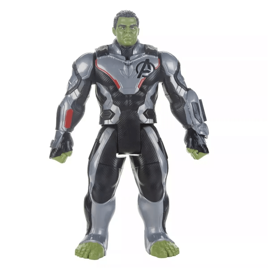 Vingadores Ultimato - Hulk Titan Hero