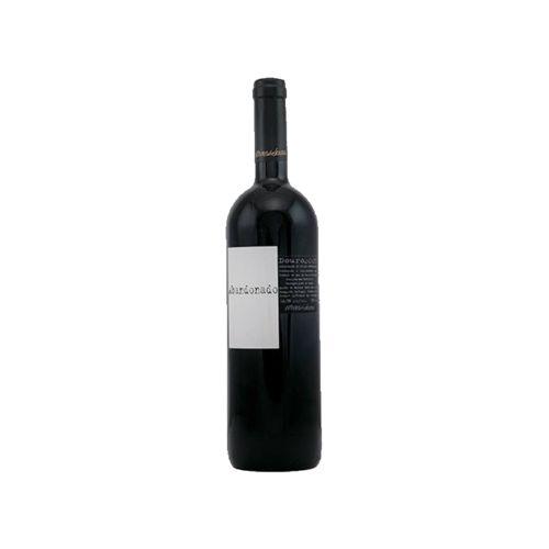 Vinho Abandonado Tinto 750 Ml