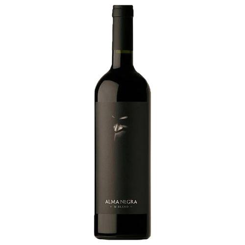 Vinho Alma Negra 750 Ml