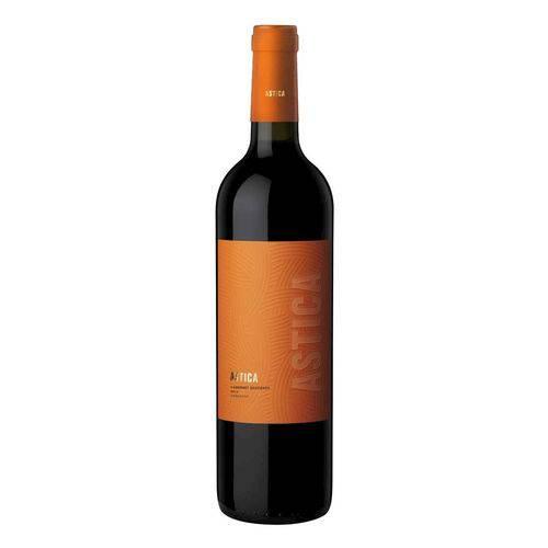Tudo sobre 'Vinho Astica Cabernet Sauvignon 750ml'