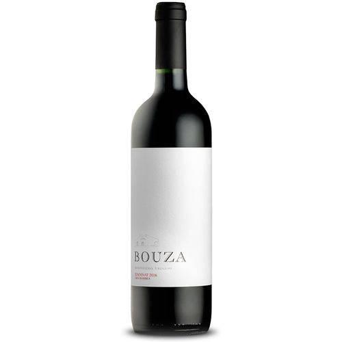 Vinho Bouza Tannat Tinto 750 Ml