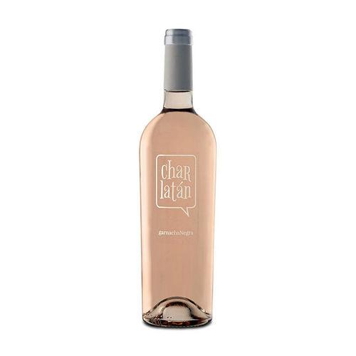 Vinho Charlatan Rose Rose 750 Ml
