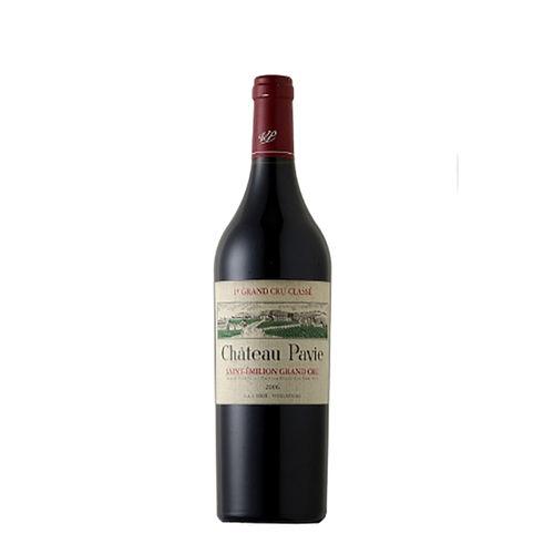 Vinho Chateau Pavie Tinto 750 Ml