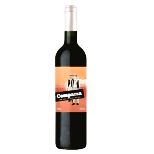Vinho Comparsa Tinto Seco 750 Ml