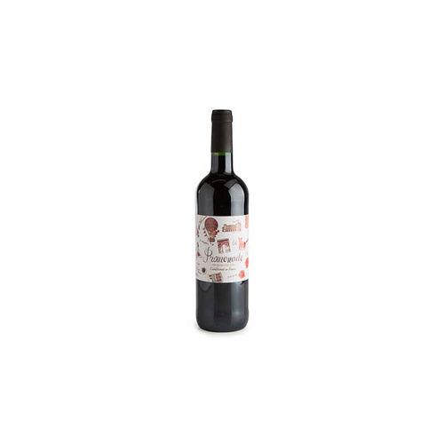 Vinho Francês Promenade 750 Ml