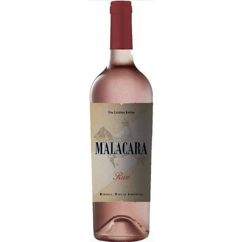 Vinho Malacara Rose 750 Ml