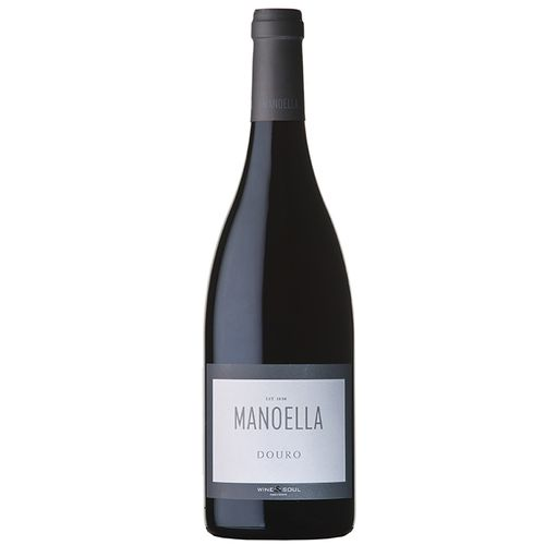 Vinho Manoella Tinto 750 Ml