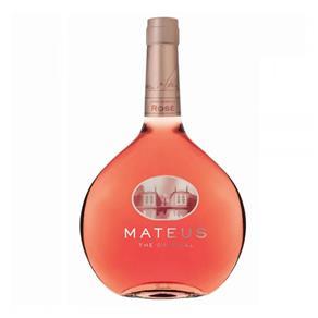 Vinho Mateus Rose 750 Ml