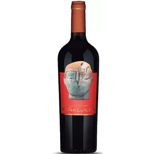 Vinho Penalolen Carmenere Tinto 750 Ml