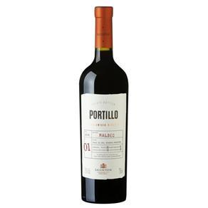 Vinho Portillo Malbec 750 Ml