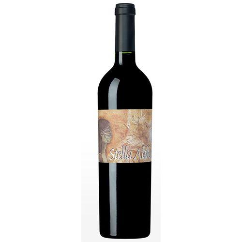 Vinho Srella Aurea Tinto 750 Ml