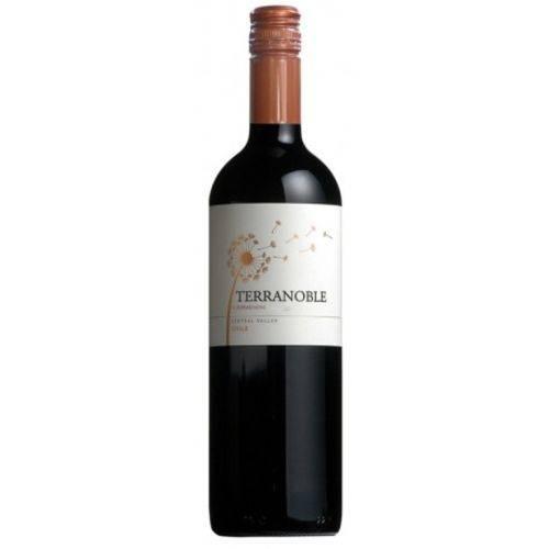 Vinho Terranoble Carmenere 750 Ml